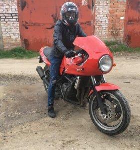 Сузуки Бандит 400