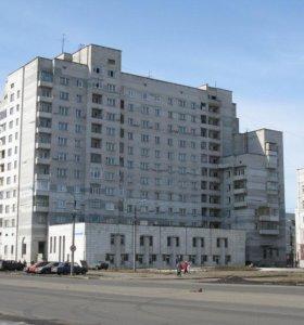 Квартира, 2 комнаты, 50.3 м²