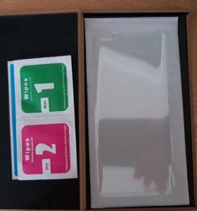 Защитное стекло на SAMSUNG S8