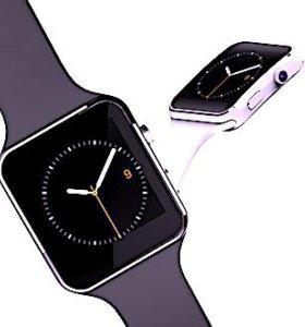 Smart Watch X6 Оригинал 2018