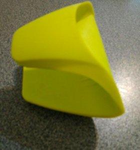 Прихватка силикон