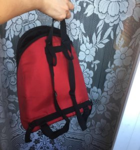 Рюкзак для коляски