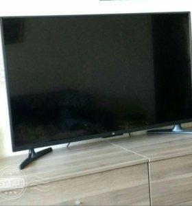 Xiaomi Mi TV4a  (49 дюймов)Андройд,wi-fi