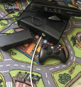 Xbox 360(250gb)