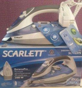 Утюг Scarlett SC-1337S