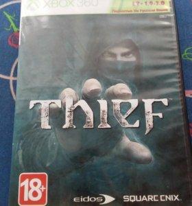 Игра Thief для XBOX 360