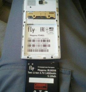 Fly FS401