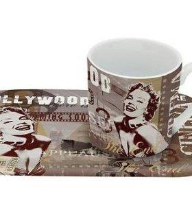 Шикарный подарочный набор для кофемана