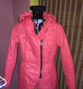 Куртка 42размер