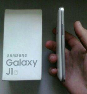 Продаю Samsung j 1 DUOS
