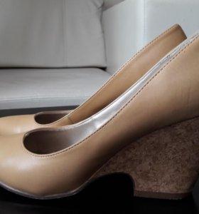 Удобные туфли на каждый день