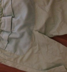 Продаю брюки летние новые