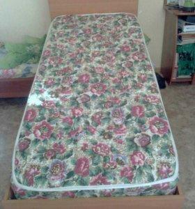 Кровать;лира;