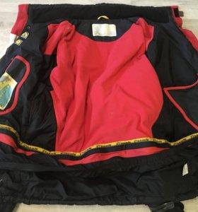 Горнолыжная куртка Glissade (54)