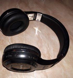 Bluetooth-наушники с микрофоном