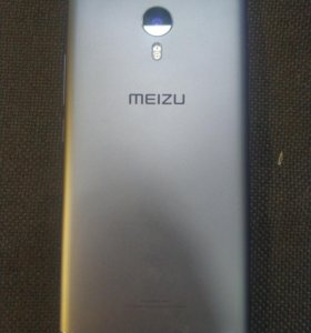 Meizu m3note