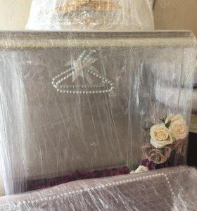 Корзины для свадьбы