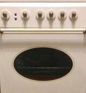 HotLine немецкая электроплита,ретро стиль,доставлю