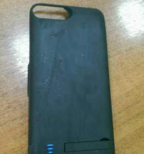 Аккумулятор-чехол для iPhone 6/6S/7/8 Plus