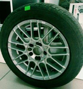Комплект колес Yokohama