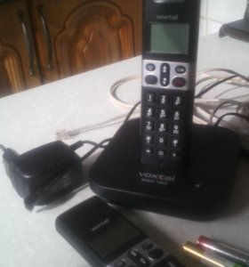 Телефон вертекс