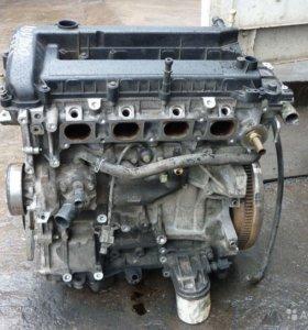 Двигатель на форд мандео2