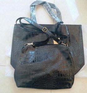 Набор сумок(новые)