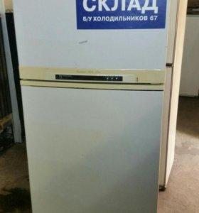 Холодильник с гарантией и доставкой