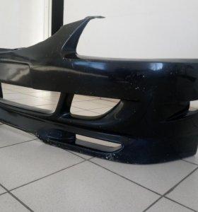 Бампер Hyundai Accent