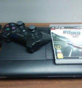 Sony PlayStation 3 12gb+игра