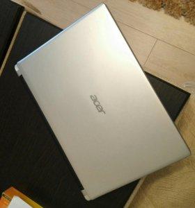 Ноутбук Acer ASPIRE v5-471p