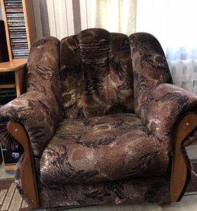 Кресло (2штуки)