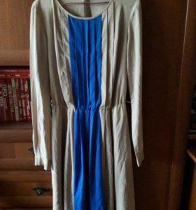 Платье 44 Кира Пластинина
