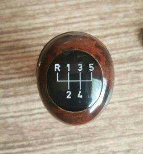 Ручка кпп BMW E 46