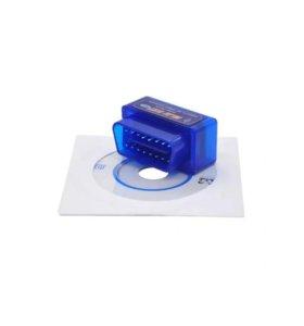 Obd 2 elm 327 v1.5 Bluetooth