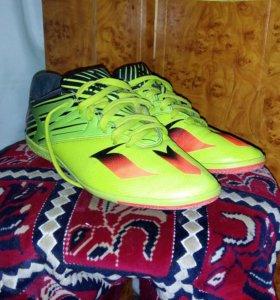 Бутсы Messi 15.3, Adidas