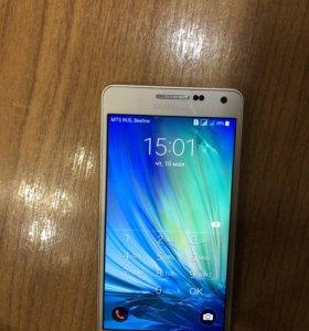 Samsung galaxy a5 2015 год
