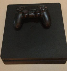 PS 4Slim 500GB