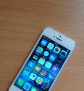 iPhone 5S 16Gb Gold Touch ID