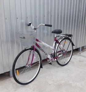 """Новый велосипед """" STELS Navigator"""""""