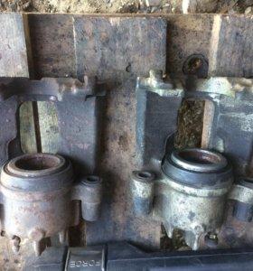 Тормозные суппорта форд фокус 1