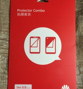 Пленка на планшет Huawei t1 8 дюймов
