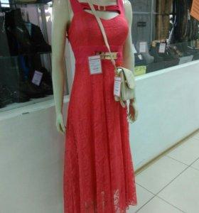 Платье на выпускной 44-46