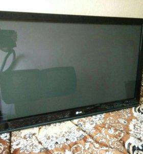 Экран от плазмы LG