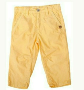 Летние брюки Gulliver Baby 116GBBC6303