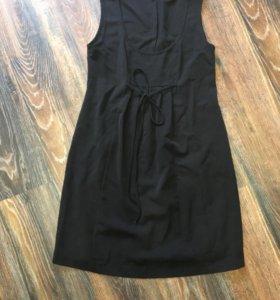 Платье-сарафан для беременных (Sweet Mama)
