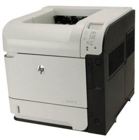 Принтер HP LaserJet Enterprise 600 M601
