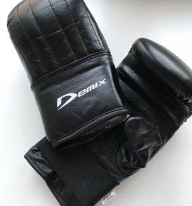 Перчатки снарядные