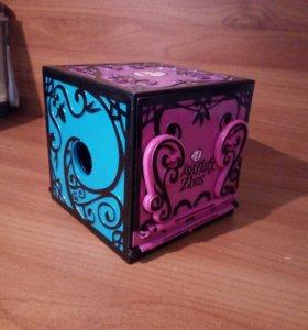 Куб для фокусов the amazing zhus