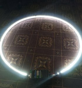Светодиодный круг
